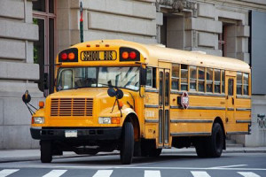 City School Bus