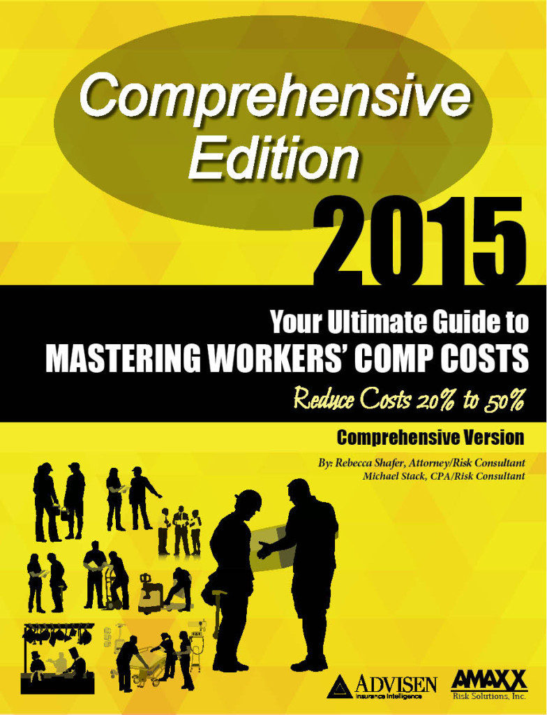 Comprehensive Cover Promo 2015